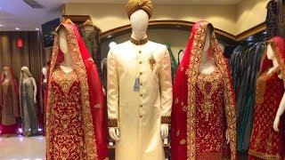 Latest Bridal Dress Designs | Bridal And Groom Dresses 2019
