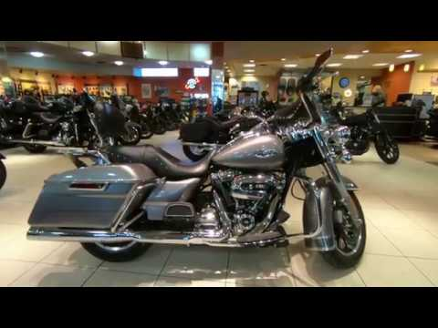 2017 Harley-Davidson Touring FLHR Road King