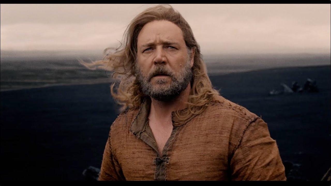 Trailer för Noah