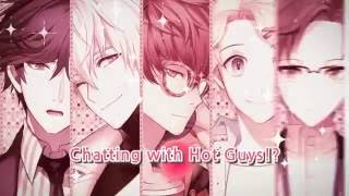 Picture of a game: Mystic Messenger