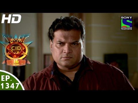 CID - सी आई डी - Episode 1347 - Raaz M