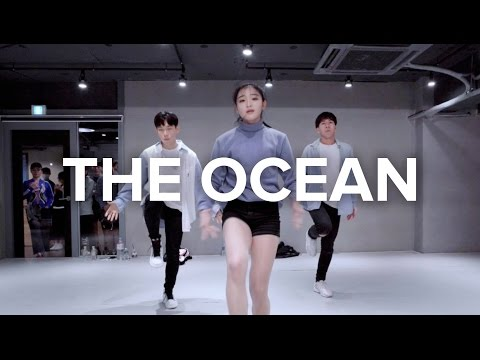 The Ocean - Mike Perry ft. Shy Martin / Yoojung Lee Choreography