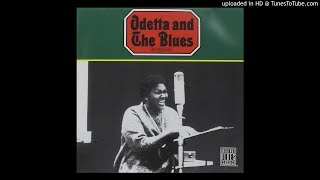 Odetta and the Blues - Full Album