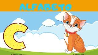 Alfabeto per bambini - Inglese per bambini - Doremi Time