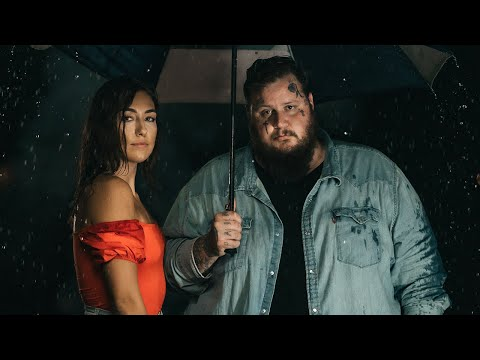Savannah Dexter - Can't Never Could ft. Jelly Roll (Official Music Video)