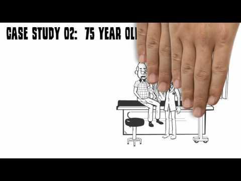 Dystonie von hypertensiven Typ ICD