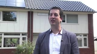 Noord-Nederland naar Energieneutraal
