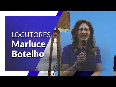 Marluce Botelho festeja os 70 anos da Rádio Aparecida!