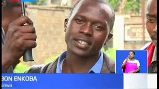 Vijana watapeliwa ajira jijini Nairobi baada ya kulipa shilingi 1,000