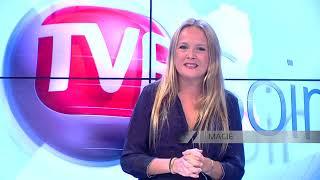 Vignette de Journal télévisé de TV Rennes en janvier 2017