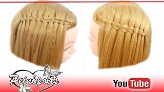 Peinados Ninas Faciles Pelo Corto Free Video Search Site Findclip