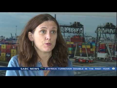 SA economic partnership agreement with European Union: Cecilia Malmstrom