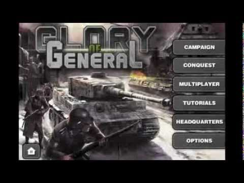 Video of Glory of Generals HD