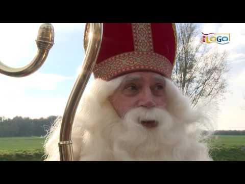 Intocht Sinterklaas Scheemda 2016 - RTV GO! Omroep Gemeente Oldambt
