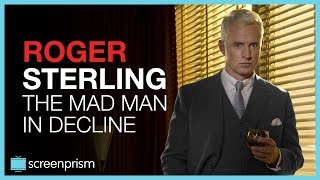 Mad Men: Roger Sterling, The Mad Man in Decline