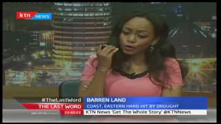 The Last Word: Barren Land, Impact of climate change on food security(Part 2), 18/10/2016