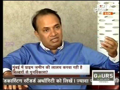 NDTV India Property India