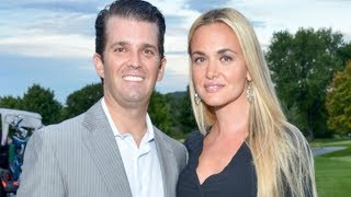 The Stunning Transformation Of Donald Trump Jr.'s Ex-Wife