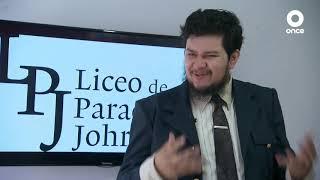 D Todo - Liceo Paracho