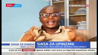 Siasa za upinzani barani Afrika (Sehemu ya Tatu) |Siasa za Kanda