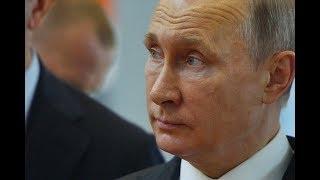 Случившееся с Путиным СКРЫТЬ не удалось!!! - Все ПРИТИХЛИ!!!