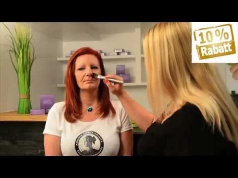 Schwill das Auge beim hormonalen Verstoß an