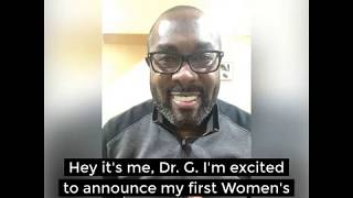 Sneak Peek: My January Women's Health Series