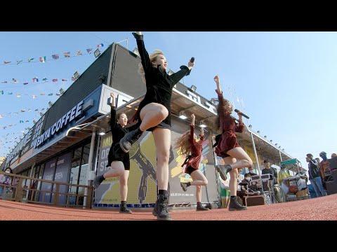 BUNGEE | 오마이걸 - 걸그룹 홀릭스(HOLICS) 파주 공연 chulwoo 직캠(Fancam)