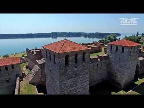 Болгария свысока. Крепость Баба Вида