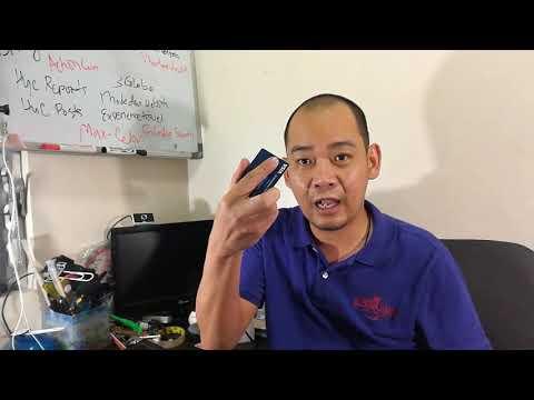 Kahit na acne ay maaaring maging mula sa mga worm