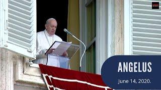 De Eucharistie maakt de Kerk