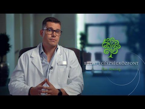 Prostate Hyperplasia csomó