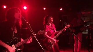 THOSE DARLINS - Hives - 5/5/15 @ Chronic Town