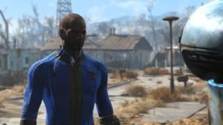 Fallout 4 Analysis