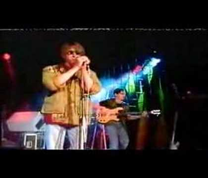dum dum girl (live montreaux 1986)-(rare)