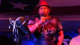 Aaron Neville -- Use Me