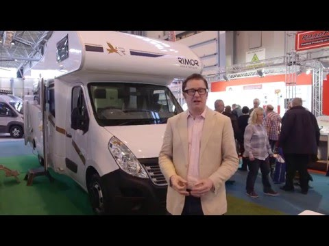 The Practical Motorhome Rimor Koala Elite 722 review