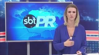 SBT PR mostra ameaça do jogo do Momo