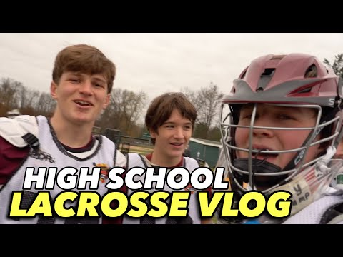 thumbnail for Fall Classic Lacrosse Vlog | My Lacrosse Tournaments Fall Classic