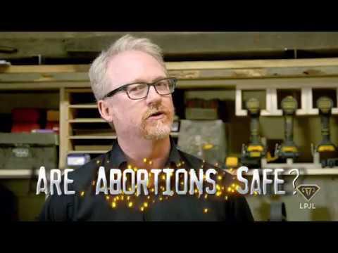 MythCrashers: The Abortion Episode!