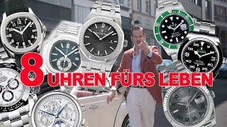 8 Uhren für das ganze Leben   Immer die richtige Uhre Tragen mit Colognewatch