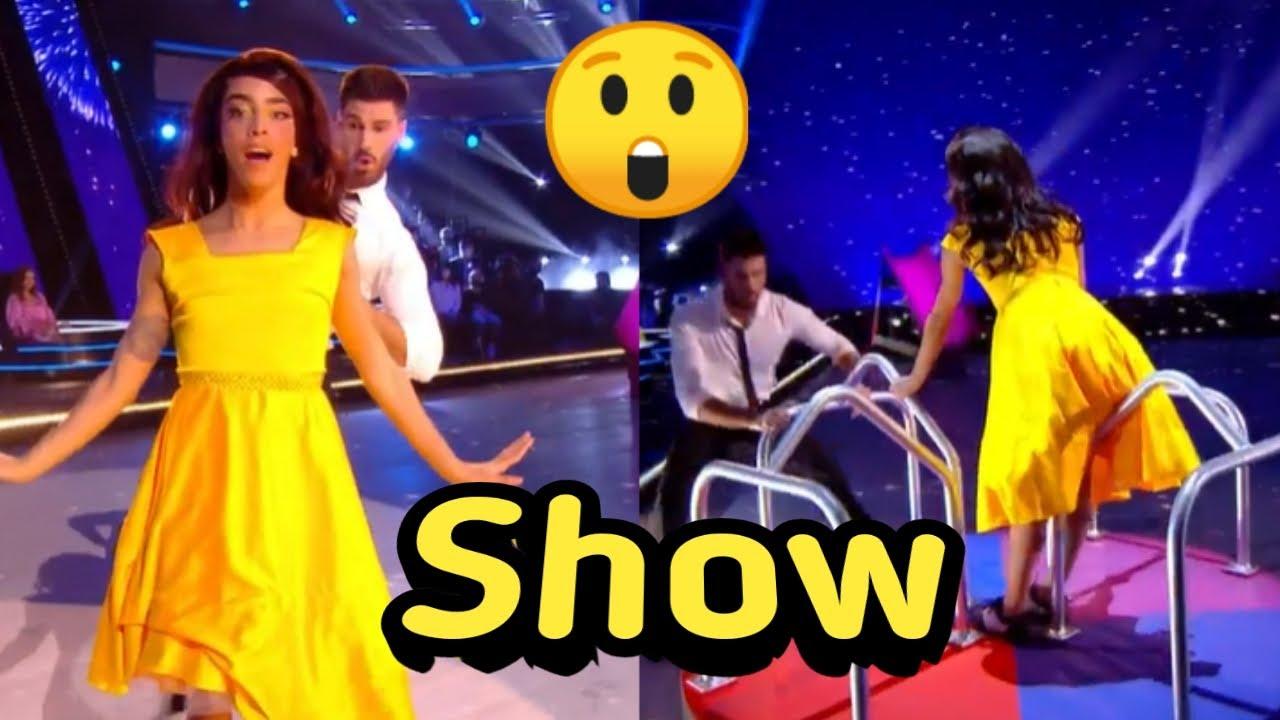 """""""Danse avec les stars"""" : Bilal Hassani fait le show et se qualifie pour la semaine prochaine"""