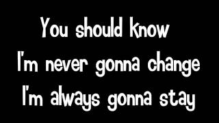 Right There - Ariana Grande (Lyrics) Feat. Big Sean