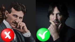Nikola Tesla - poloboh či šikovný inžinier