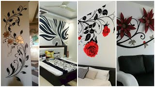Beautiful Wall #Art #Designs For Home #Decor/Wall Sticker/Vinyl Decal Wall Sticker/Wall Art #Ideas