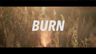 Jarrell - Burn (OFFICIAL LYRIC VIDEO)