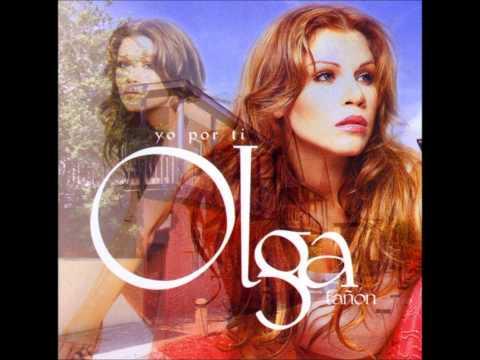 Olga Tanon-   Yo Por Ti-  CD Completo