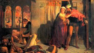 John Keats - The Eve Of St. Agnes