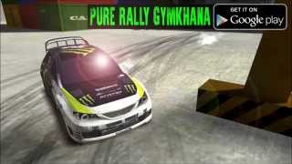 Pure Rally Gymkhana - Teaser