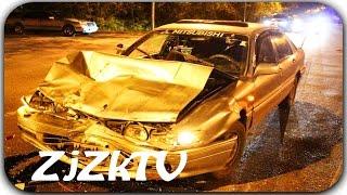 Подборка ДТП №292. Car Crash Compilation #292 18+